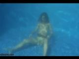 pool drowning erotic