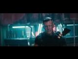 Новый трейлер «Дэдпула 2» Знакомство с Кейблом