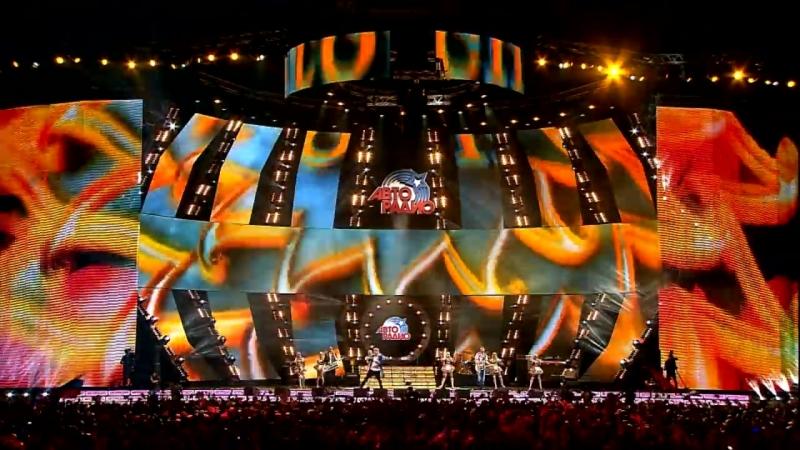 Дискотека 80-х Top 20 (2013). Лучшие выступления в HD 1080