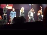 Annie Villeneuve, Centre Bell, Marc Dupré, La Voix, We Will Rock You, Montréal, 29 mars 2013252