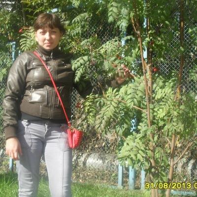 Анастасия Самборская, 6 июня , Челябинск, id206337555