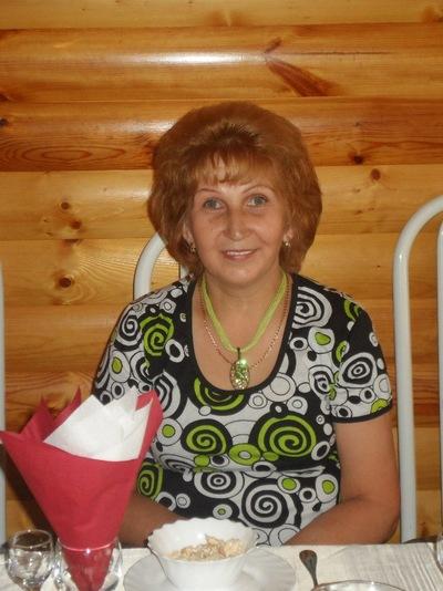 Татьяна Бакунина, 17 ноября , Череповец, id164955131