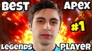 Shroud The Best Apex Legends Player Of All Time 1