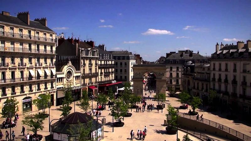 Dijon votre ville comme vous ne l'avez jamais vue