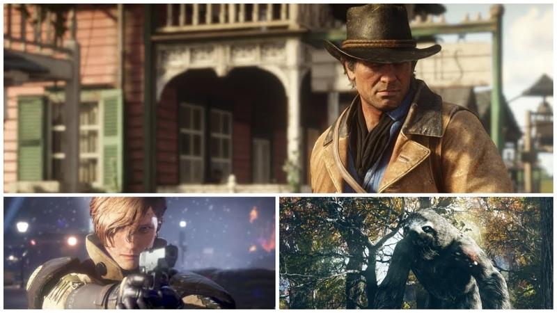 Devolver Digital предлагает выпустить Red Dead Redemption 2 на ПК | Игровые новости