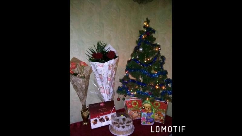 Merry Cristmas💜