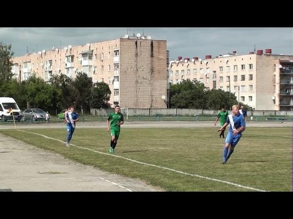 ФК Заводське МФК Скала Айва 3 3 27 05 2018р смотреть онлайн без регистрации