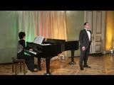 Концерт «Parad-Premier в Доме Кочневой» (фрагменты). Арии и сцены из опер. 21.01.2017 (UHD)