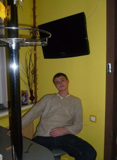 Стас Недбаевский, 25 ноября 1998, Киров, id122391426