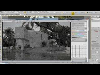 3ds Max landscape tutorial (Time Lapse version)