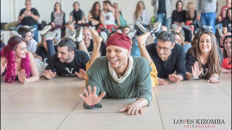 KWENDA LIMA | Kaizen Dance