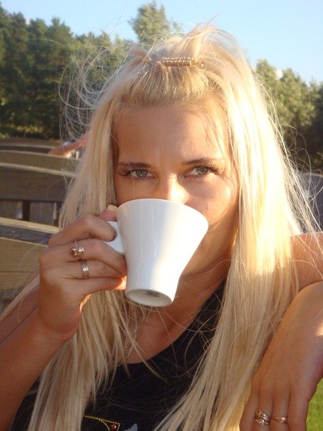 Nelli Chumakova, Saulkrasti - фото №8