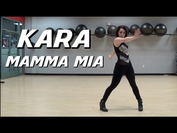 JBN Dance Cover KARA 카라 Mamma Mia 맘마미아