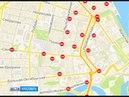 В День города в Ярославле ограничат движение транспорта