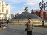 Сэсэг Эпова, 14 апреля , Москва, id181558731