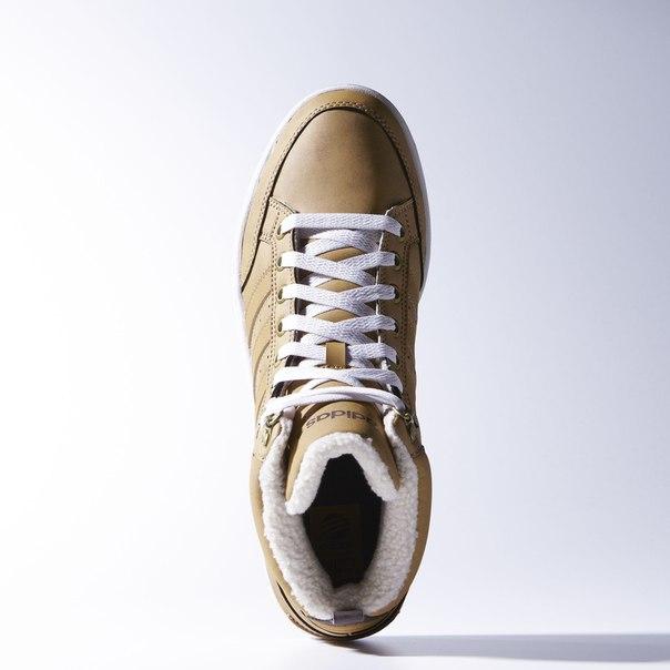 Высокие кроссовки Premium