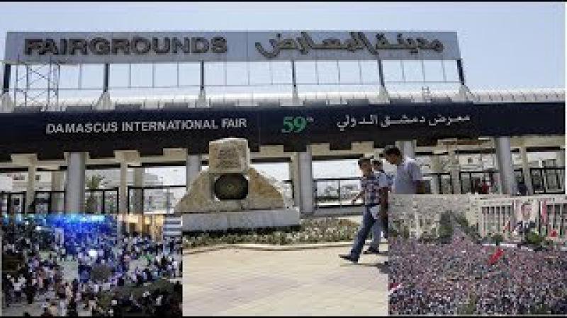 LA DERROTA EN SIRIA Le deja a Occidente con su cruda e indecente realidad
