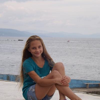 Наталья Жукова, 17 февраля 1999, Горки, id184811030