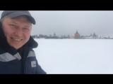 Юрий Кузнецов!не рыбалка а праздник)