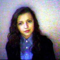Карина Гомаль, 25 ноября , Минск, id171306860