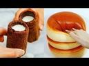 Amazing Chocolate Cake Decorating compilation How To make a Chocolate Cake Decorating 2018