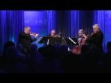 Mozart Wolfgang Amadeus - (K 465) String Quartet #19 Dissonant I.Adagio-Allegro