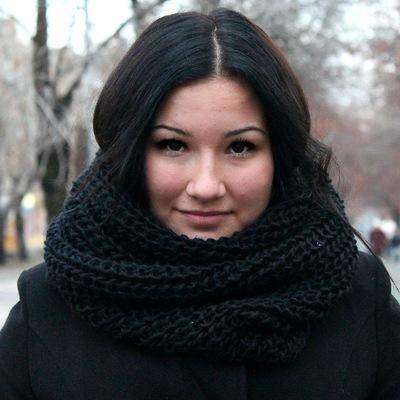 Аня Шадрина, 23 сентября , Екатеринбург, id196416193