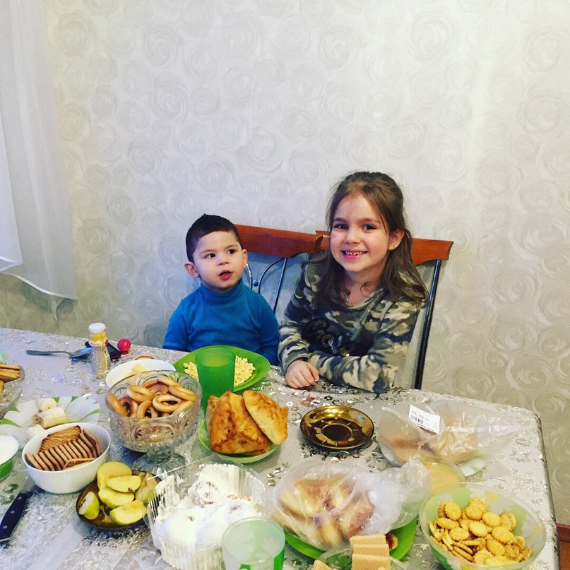 Гульназ Хуснетдинова |