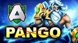 ALLIANCE vs NO PANGO - I Can't Believe It's Not Summit! - 7.20e DOTA 2