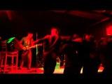 Салат Возмездия - Девушка с Аула (Old School Punk Party 07.02.15)