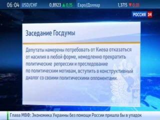 """Госдума рассмотрит заявление """"О политических репрессиях на Украине"""""""