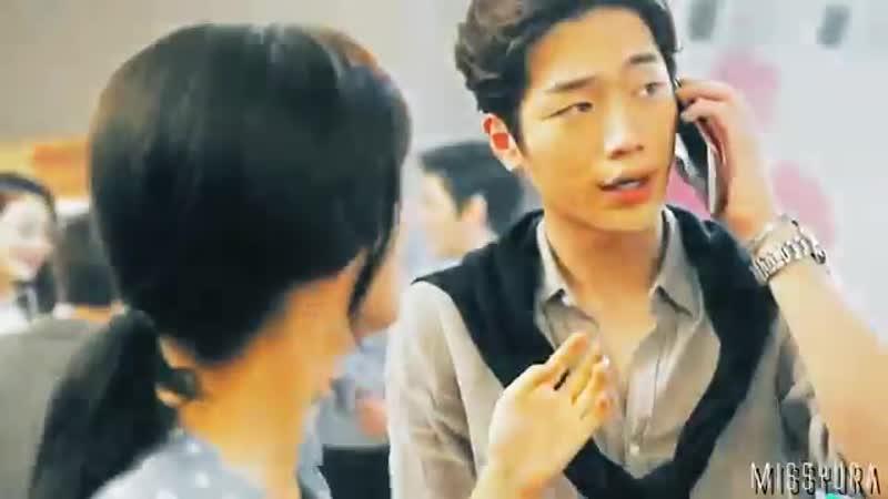 In Ho Seo Wool __ Не вынести