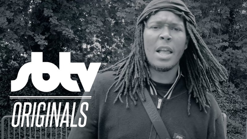 Merky ACE   Out Of Order [Music Video] SBTV