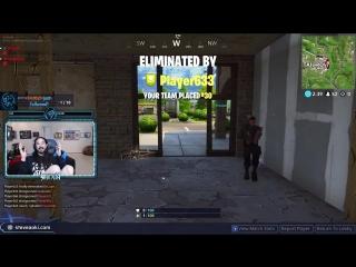 [DropNade] The Ultimate Noob Fortnite Compilation Part 2