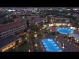 Turan Prince Hotels 20. yıl hava çekimleri.Airkopter.com