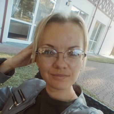 Марія Панченко
