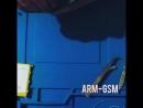 Arm-gsm замена дисплейного модуля Alcatel 6037y
