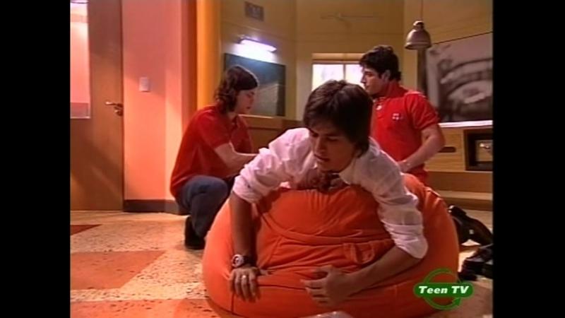Мятежный дух сер л 2002 2003 Аргентина сезон 2 эпизод 137