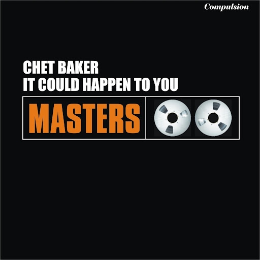 Chet Baker альбом It Could Happen To You