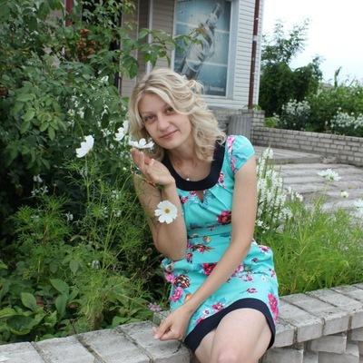 Анна Сергеева, 28 июля , Москва, id185739751