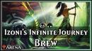 Ravnica Day 0 | Izoni's Infinite Journey Golgari Brew [Magic]