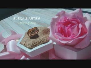 A & E wedding day teaser | DREAM FILM prod.