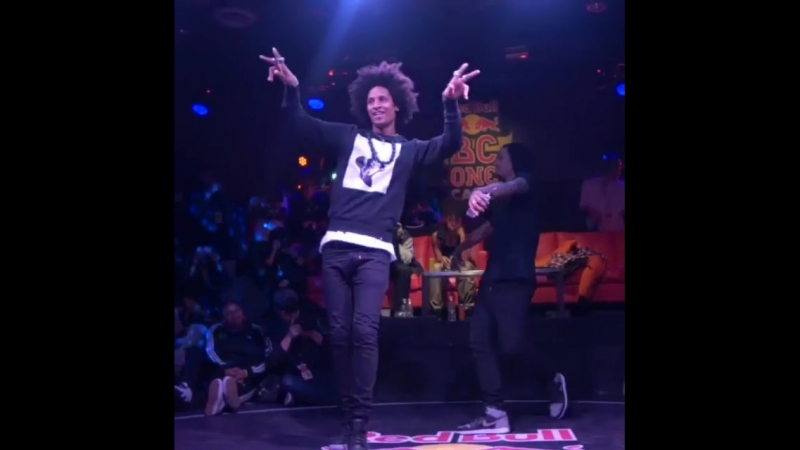 Lbfchannel*Transition* ► @lestwinson @officiallestwins • ► 🎬 Les Twins Judge Demo - Red Bull BC One Camp USA Houston - YAK FILM
