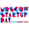 MOSCOW STARTUP DAY 2014