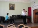 Н Римский Корсаков Концерт для тромбона 2 и 3 части К Сен Санс Аллегро аппассионато
