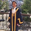 Новым мэром Гибралтара стала «Мисс мира-2009»