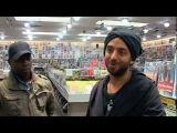 Vieux Farka Toure and Idan Raichel - What's In My Bag