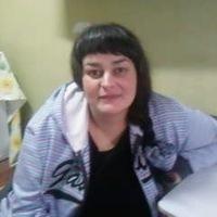 Татьяна Урывская, 31 декабря 1979, Шадринск, id202319527