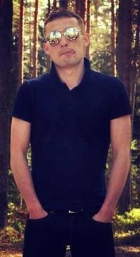 Sergey Naymushin