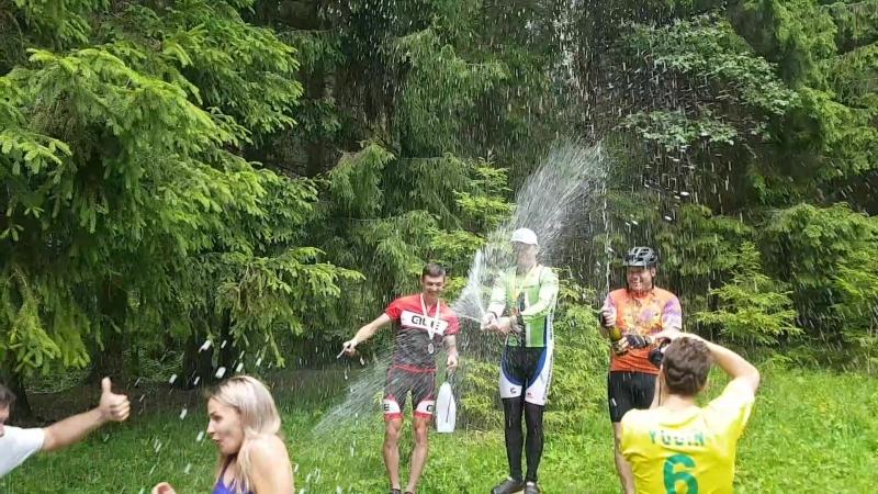Lavra Bike Challenge 2018
